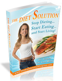 The Diet Solution Program Scam 1